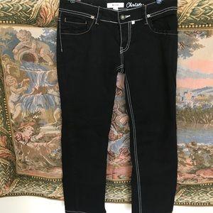"c0a4dc7a67 Mango Jeans - MAngo (MNG) BootCut "" Christy"" Jeans"